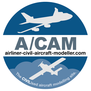 Airliner Civil Aircraft Modeller